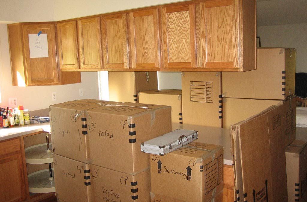 Five Simple Money Saving Moving Tips From The Pro's
