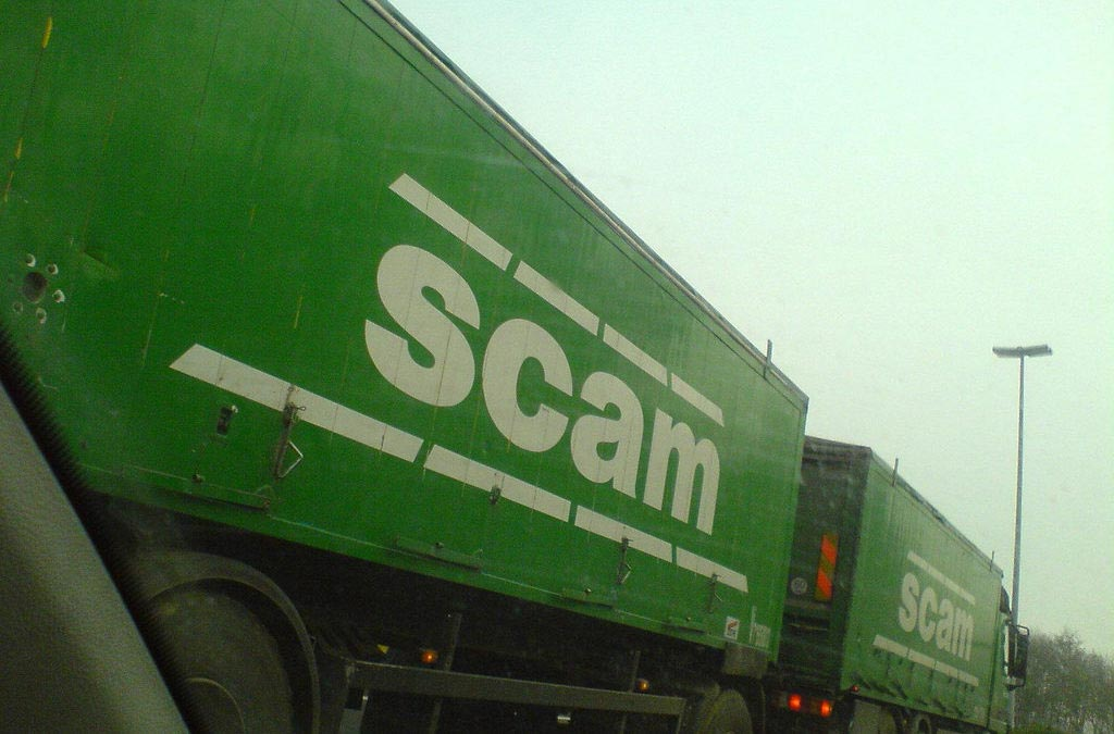 5 Common Moving Company Scams: How To Spot & Avoid Them